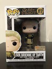 Funko POP! Ser Brienne of Tarth – Game of Thrones Pop! BoxLunch Exclusive