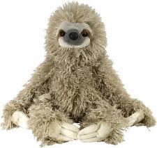 Cute Sloth Plush Teddy Bear Soft Toy Valentines Gift For Girlfriend Her Him XMAS