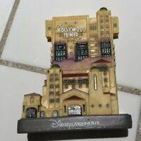 MAGNET / Aimant TOT / Tour De La Terreur 3D Disneyland Paris