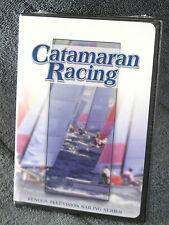 Catamaran Racing, Hobie-Prindle DVD New, Sealed