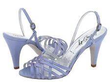Miss Sixty CAMILA Lilac Leather Woman Sandal/Shoe 6 US