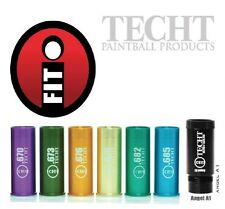 TECHT iFIT 6pc Barrel Boring Kit Upgrade with Angel A1 Adapter