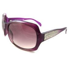 Damen-Sonnenbrillen aus Kunststoff mit Farbverlauf ARMANI