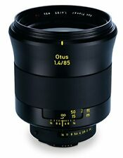 Carl Zeiss Otus 85mm F1.4 ZF.2 Lens for Nikon Japan Ver. New  / FREE-SHIPPING