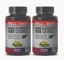 weight loss supplements - NONI EXTRACT 500MG - noni leaf extract - 2 Bottles
