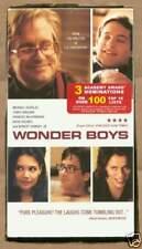 Wonder Boys (2001, VHS)