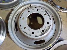 """1 - Ford Super Duty F350 Dually Factory Steel 17"""" Wheel 05 - 18 711K OE"""