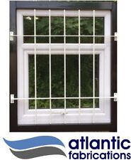 Window security Grille / Grill 1000mm high x 1000mm wide