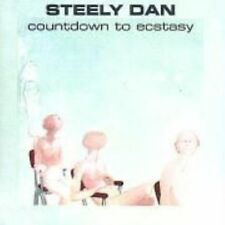 Countdown to Ecstasy [Remaster] by Steely Dan (CD, Nov-1998, MCA)