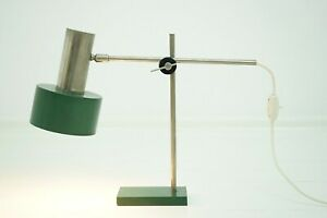 50er 60er Tischlampe Schreibtischlampe Lampe Vintage Bauhaus Table Lamp 50s 60s