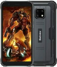 Blackview BV4900 Pro Outdoor Smartphone 4G+64GB DUAL SIM 4G Android 10 Handy NFC
