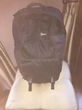 Lowepro Fastpack 350 Backpack Digital SLR Camera Laptop Bag