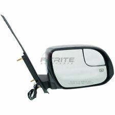 Passenger Side Power Mirror Heated For 2015-2018 Toyota Sienna TO1321339