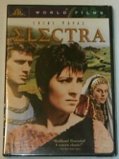 Electra DVD. MGM World Films Irene Papas.  1962 Film.  BRAND NEW & SEALED!!