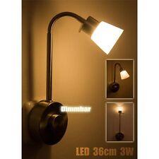 Markenlose Innenraum-LED-Lampen in aktuellem Design für das Schlafzimmer