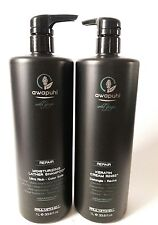 Paul Mitchell Awapuhi Wild Ginger Shampoo & Keratin Cream Rinse 33.8 oz  Duo
