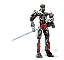 LEGO Bionicle Tobduk (custom)
