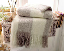 Acrylic Traditional Decorative Throws