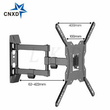 """23-55"""" Inch TV Bracket Wall Mount Stand LED LCD PLASMA Articulating Full Motion"""
