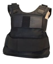 London Bridge ACOTA Police Vest Black LBT-2729A M (No Company Tags )