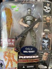 Marvel Legends Punisher Nemesis BAF Series Hasbro Wal-Mart Exclusive Variant.