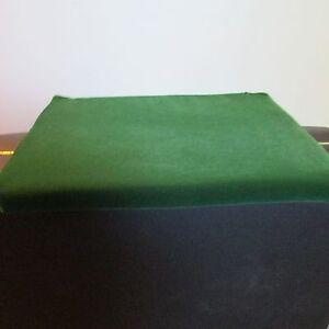 ORTHOPEDIC MEMORY FOAM  PET BED MAT CRATE WATERPROOF XS GREEN KENNEL  SET OF (2)