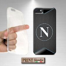 Cover per,Iphone,NAPOLI,silicone,morbido,tifoso,calcio,fantasia,idea,qualità