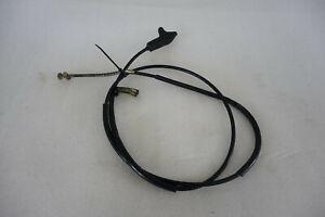 ER3. TGB Bunny KB X 50 Brake Cable Rear Brake Hose Brake Rope