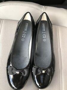 Geox D Charlene B Zapatos//Zapatillas de Ballet para Mujer