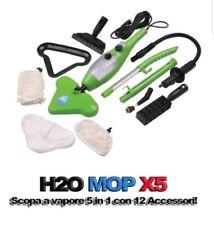 NUOVO 5 PC Viola MULTIUSO Indoor Scopa Spazzola per pulizia Set 3673