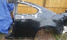 2005-2010 Scion Tc driver left quarter panel black 2006 2007 2008 2009 05 06 07