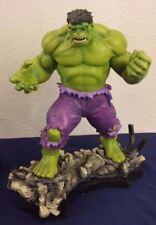Bowen Green Hulk Statue Retro Classic Marvel Bruce Banner