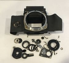 Canon Old Style F-1 Front Housing Mount and Misc Parts