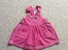 Gap Denim Casual Dresses (0-24 Months) for Girls