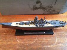 Atlas Editions 1/1250 Scale IJN Yamato