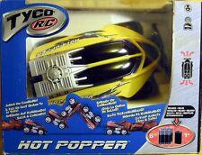 Mattel C1152: TYCO RC Hot Popper, ferngelenktes Stunt-Action Fahrzeug, NEU & OVP