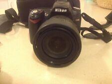 Nikon D90 body - Digital SLR Camera
