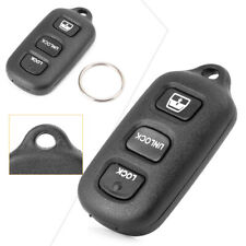 Keyless Entry Remote Control Car Key Fob Replacement 2001-2007 Toyota Sequoia