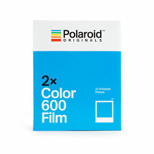 Polaroid 600 Film Twin Pack Instant Film Instant Picture Impulses I-1 One Step 2
