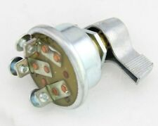 Excavator Accessories Starter Switch Ignition For Hyundai /Caterpillar Excavator