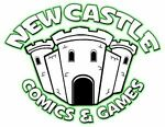 NEWCASTLE COMICS AND GAMES