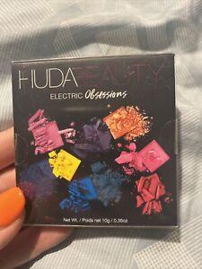 Huda Beauty Electric Obsessions Mini Palette
