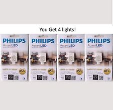 Philips LED Capsule 3.5W, G4, Soft White, Philips 418392  You get 4! Free ship