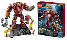 Lego Hulkbuster Ultron Edition # 76105 (Sealed) (Very RARE) with Mini Iron Man