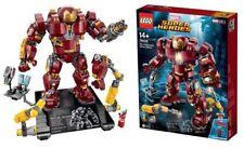 Lego Hulkbuster Ultron Edition # 76105 (Sealed) (Very RARE) with Mini Iron Man
