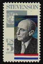 Scott #1275...5 Cent....Stevenson ....50 Stamps @ FV+$1
