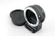 [Mint++] Nikon FT1 Mount Adapter for Nikon F mount Lenses From JAPAN