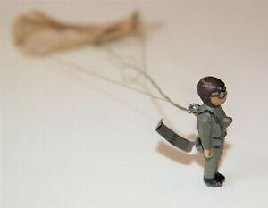 *** Pilot mit Fallschirm für Tippco Flugzeug D-IGAN ***