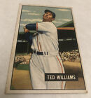 1951 Bowman Baseball Cards 43