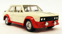 Solido 1/43 Scale Diecast Model Car 54 - Fiat 131 Rally